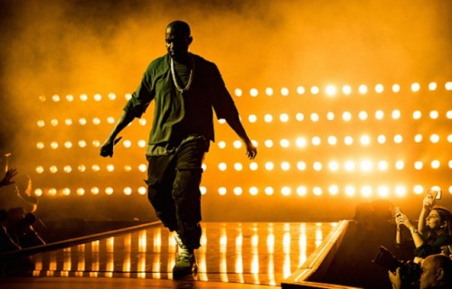 Kanye West. Foto:Christopher Polk/Getty Images for iHeartMedia