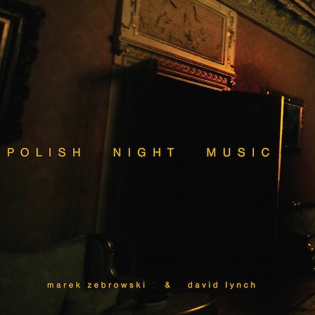 Polish Night Music - Lynch/Zebrowski