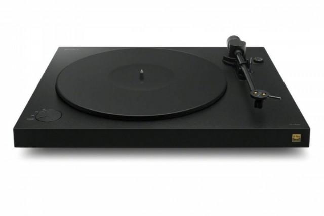 Il Sony PS-HX500 che converte il segnale analogico in file digitali