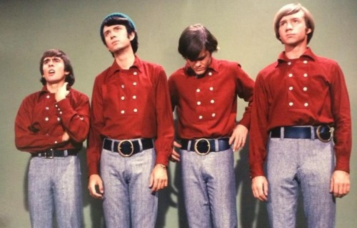The Monkees, foto Facebook