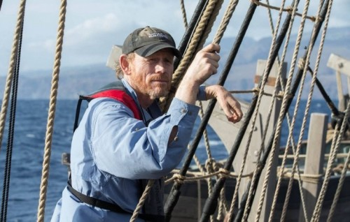 Ron Howard dirigerà il film di Han Solo
