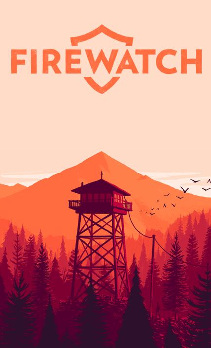 Firewatch - Campo Santo