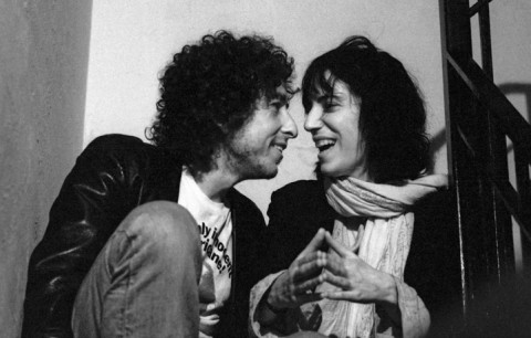 Bob Dylan, Ken Regan, Joan Baez, Patti Smith, Desire, Rolling Thunder Revue, Niagara Falls, live, concert, photo, gallery, Ormond Yard Press