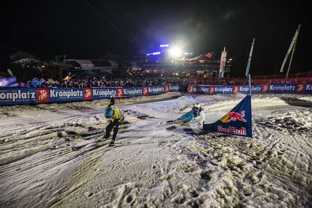 Red bull kronplatz cross 2016 una sfida al buio sulla neve rolling stone italia - Red bull content pool ...