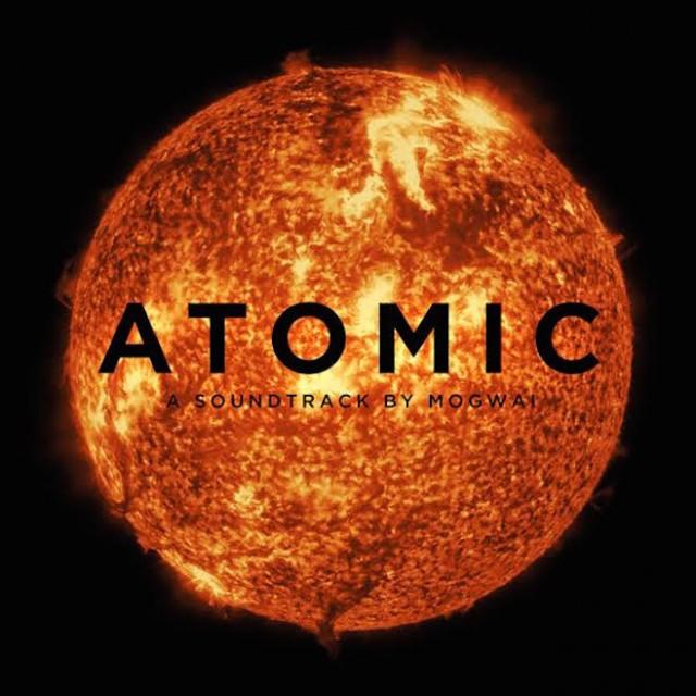 Atomic, il nuovo album dei Mogwai in uscita l'1 aprile 2016