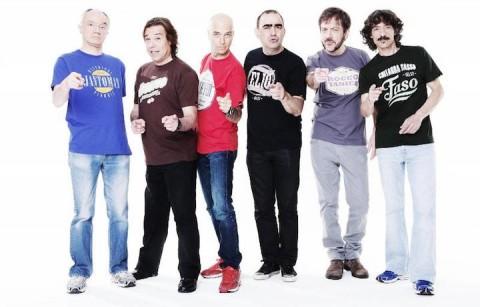 Il titolo del nuovo disco è ispirato a un album dei Police.
