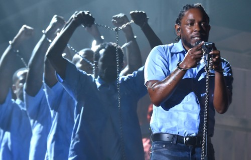 Kendrick Lamar ha vinto cinque Grammy. Foto: Larry Busacca/Getty Images for NARAS