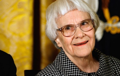 Harper Lee era nata il 28 aprile 1926. Foto: Chip Somodevilla/Getty Images