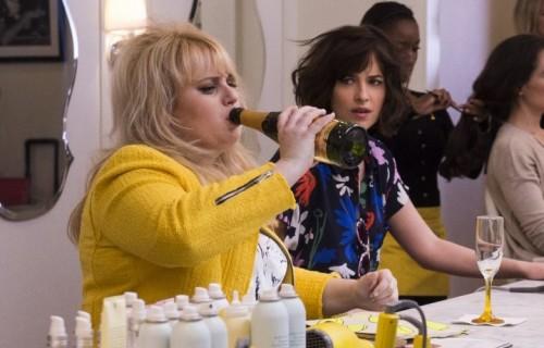 """Rebel Wilson in """"Sigle ma non troppo"""", dal 12 febbraio al cinema"""