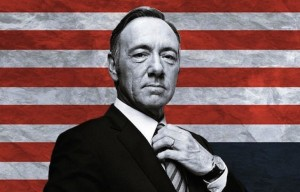 "Guarda il trailer della quarta stagione di ""House of Cards"""