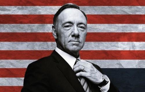 """""""House of Cards 4"""" tornerà su Sky Atlantic a partire dal 4 marzo, in contemporanea negli States"""