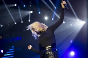 Ellie Goulding, live, concerto Forum, Mediolanum, foto, gallery, Ikka Mirabelli