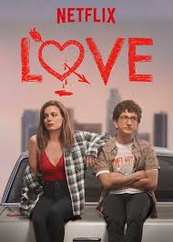 Love - Judd Apatow, Lesley Arfin, Paul Rust