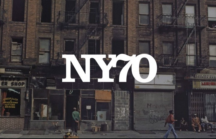 Vinyl Sky Atlantic NY70