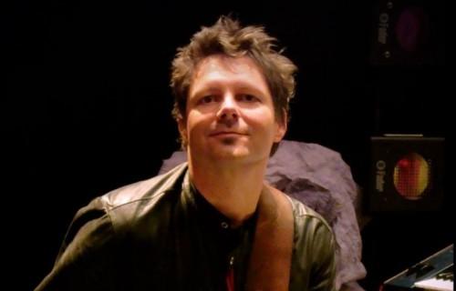 Paul Christian Gordon (1963 – February 18, 2016)