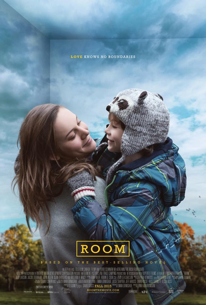 Room - Lenny Abrahamson