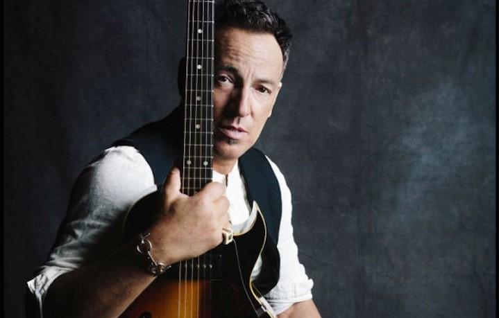 Bruce Springsteen, 66 anni
