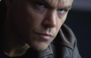 """Il primo trailer ufficiale di """"Bourne"""" con Matt Damon"""