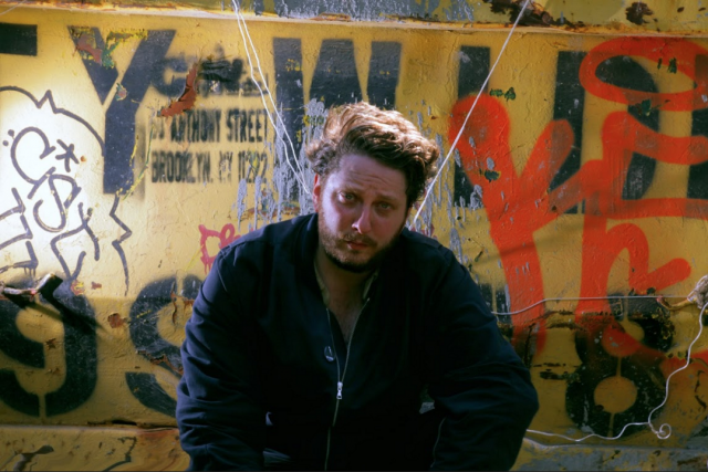 Daniel Lopatin, ovvero Oneohtrix Point Never