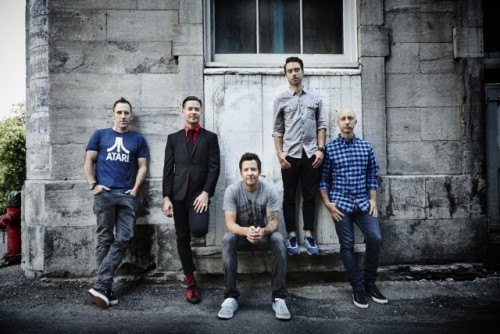 Simple Plan - Foto di Chapman Baehler
