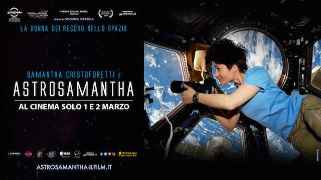 astrosamantha_locandina