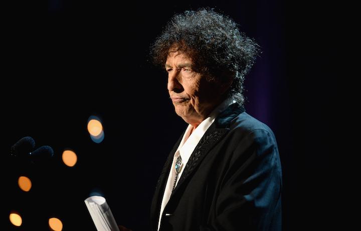 Bob Dylan. Foto Michael Kovac/WireImage