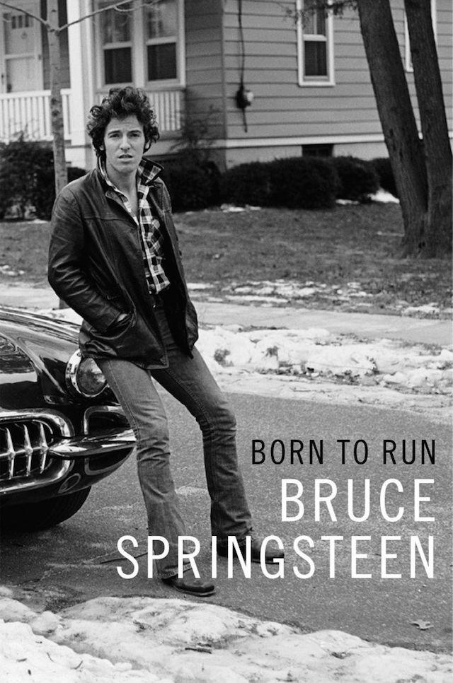 bruce springsteen autobiografia