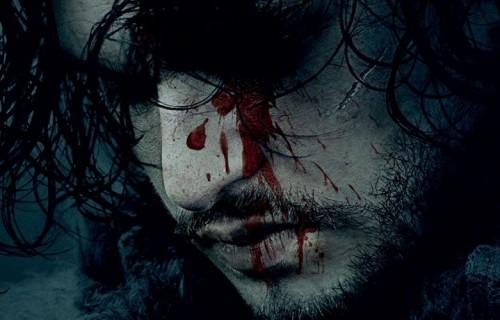 """Il poster ufficiale della sesta serie di """"Game Of Thrones"""""""