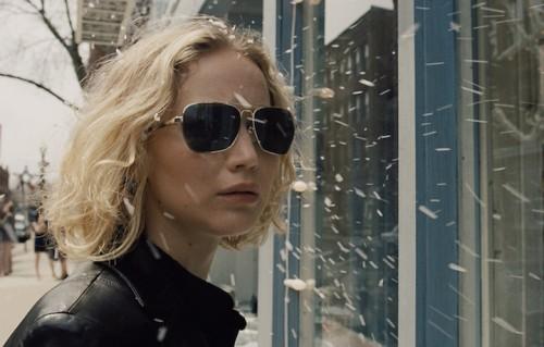 "Jennifer Lawrence nel ruolo di Joy Mangano in ""Joy"""
