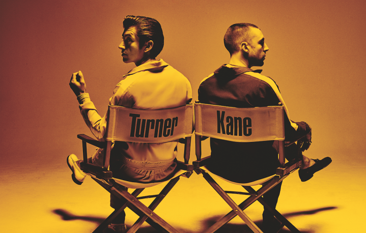 The Last Shadow Puppets, per la prima volta il super gruppo arriva in Italia