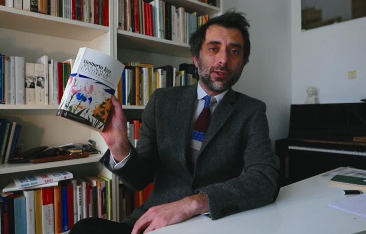 Perché Umberto Eco è un supereroe