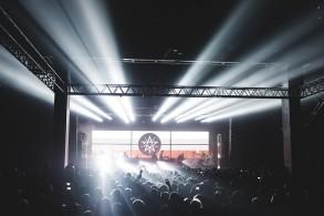Massive Attack, Robert del Naja, Daddy G, Milano, live, concerto, foto, gallery, Fabrique, 12 febbraio 2016, Ritual Spirit, Giulia Razzauti