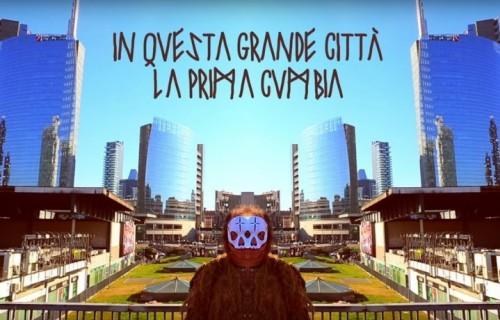 Tre allegri ragazzi morti feat. Jovanotti - In questa grande città (La prima cumbia)