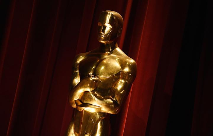 Non c'è solo la questione #OscarsSoWhite. Foto: MARK RALSTON/AFP/Getty Images