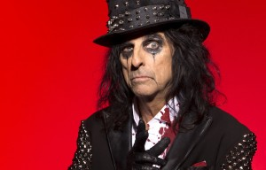 Alice Cooper, gli Hollywood Vampires e il tributo a Lemmy