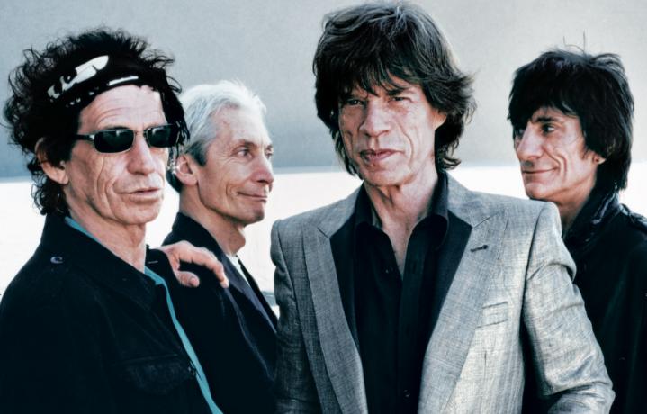 In edicola dal 25 febbraio lo speciale da collezione sui The Rolling Stones