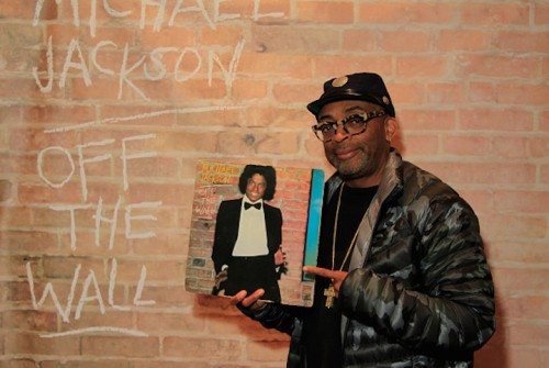 "Spike Lee ha già diretto un documentario su ""Bad"". Foto: Rahav Segev/Getty Images"