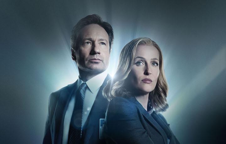 """Oggi va in onda l'ultimo episodio della nuova serie di """"X-Files"""""""