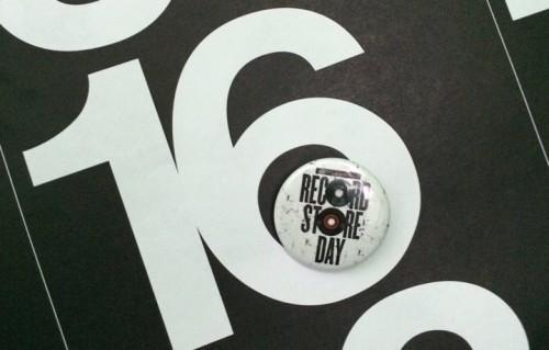Il Record Store Day arriverà il 16 aprile 2016
