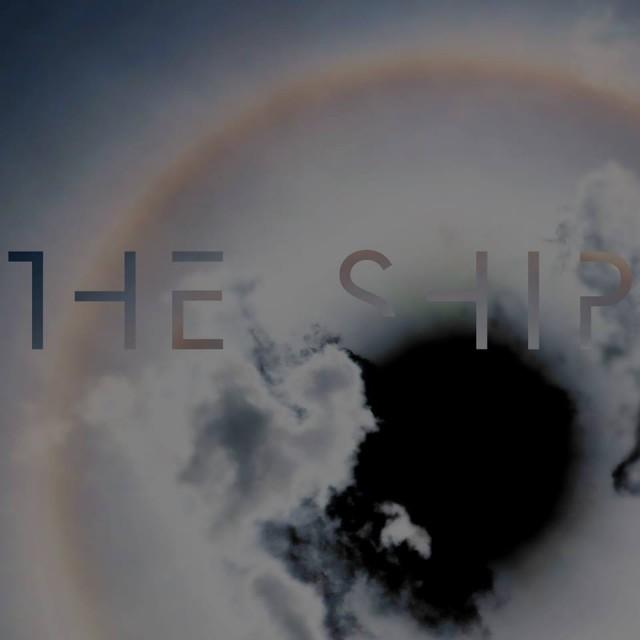 La cover di The Ship, il nuovo album di Brian Eno in uscita il 29 aprile