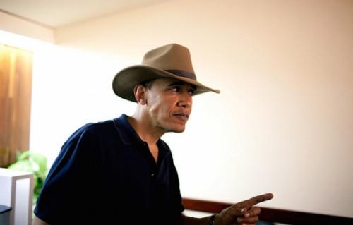 """La vita di Obama nel nuovo biopic """"Barry"""". Foto: Official White House Photo by Pete Souza"""