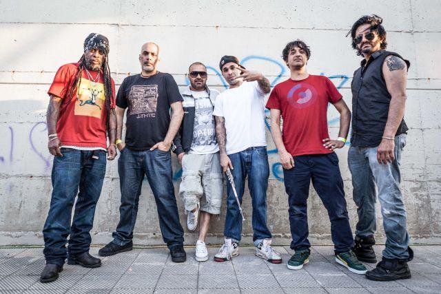 Gli Asian Dub Foundation suoneranno al concerto del 1 maggio di Roma