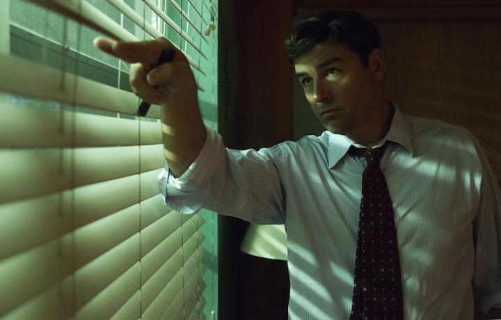 """Kyle Chandler nei panni di John Rayburn nella seconda stagione di """"Bloodline"""""""