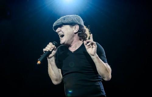 """Il concerto degli AC/DC a Imola, unica data in Italia del """"Rock or Bust Tour"""""""