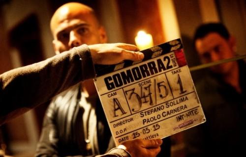 """È confermato, la nuova stagione di """"Gomorra"""" inizia il 10 maggio"""