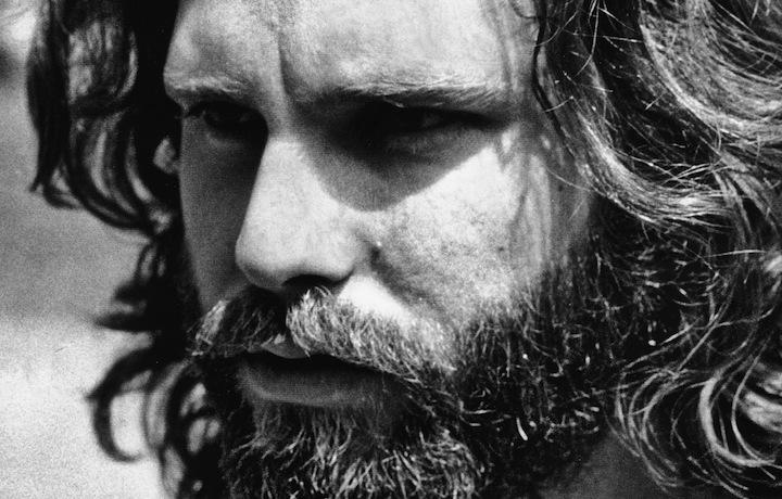Nel 1969, Jim Morrison parlò del futuro della musica
