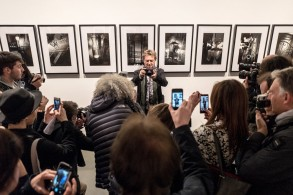 Andy Summers, mostra fotografica, foto, fotografie, The Police, Leica, Leica Galerie & Store, Milano, Rolling Stone, gallery, Marco Casino
