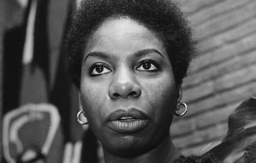 Nina Simone nel 1965, fonte Wikipedia