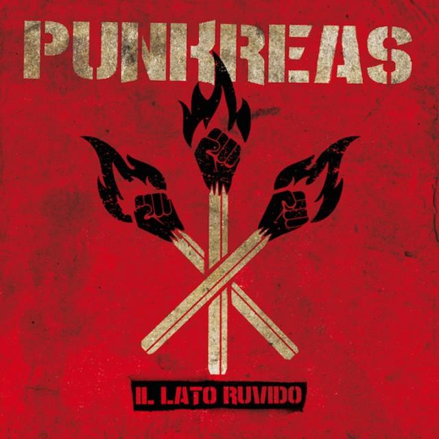 Il nuovo disco dei Punkreas è in uscita il 22 aprile 2016