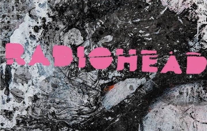 Radiohead - Foto via Facebook